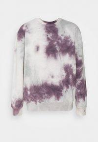 Topman - Sweatshirt - lilac - 0