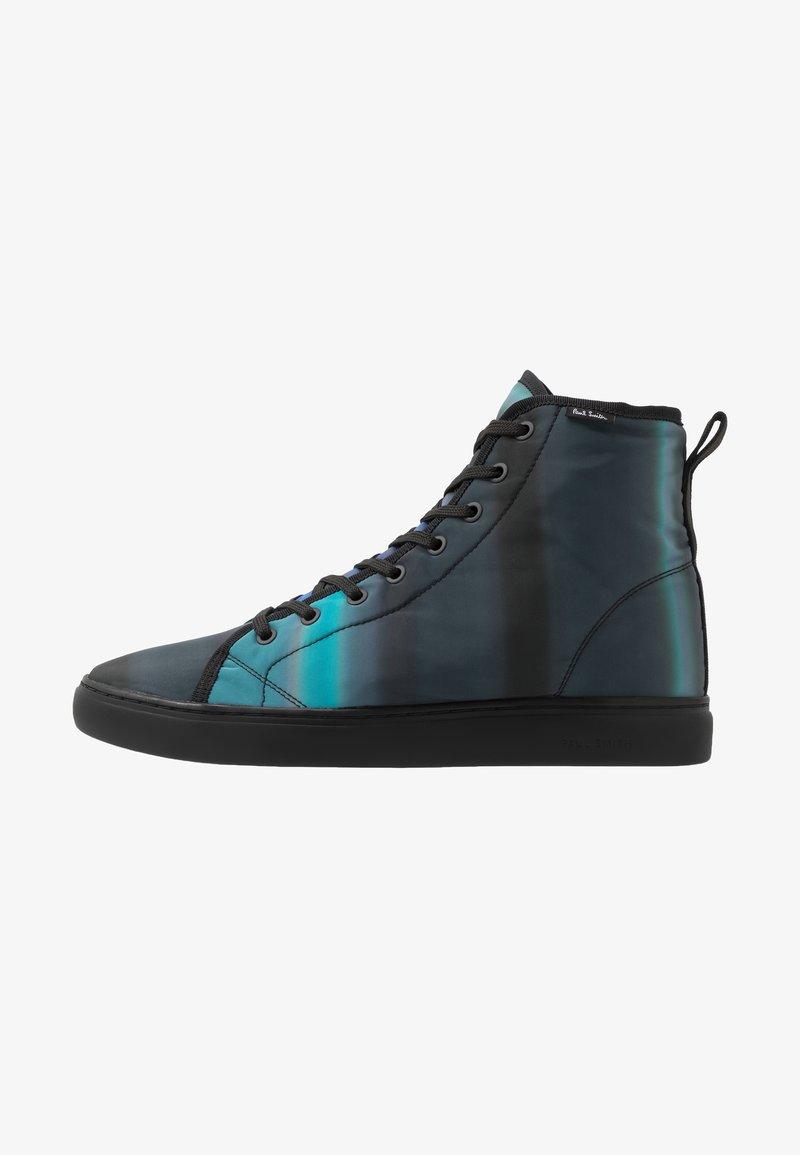 PS Paul Smith - DREYFUSS - Sneakersy wysokie - dark navy