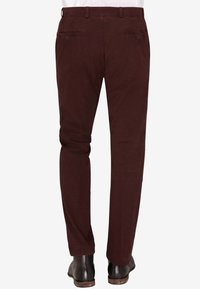 Carl Gross - TOTO - Trousers - red - 1