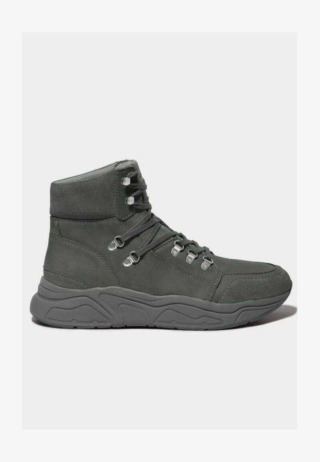 BRANT - Sneakers hoog - grey