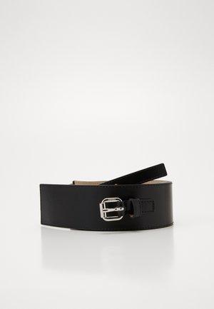 DAHLIA HIGH - Waist belt - black