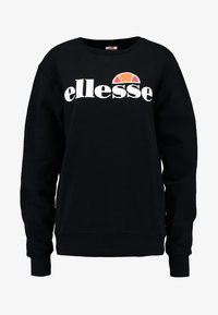 Ellesse - AGATA - Sweatshirts - anthracite - 3