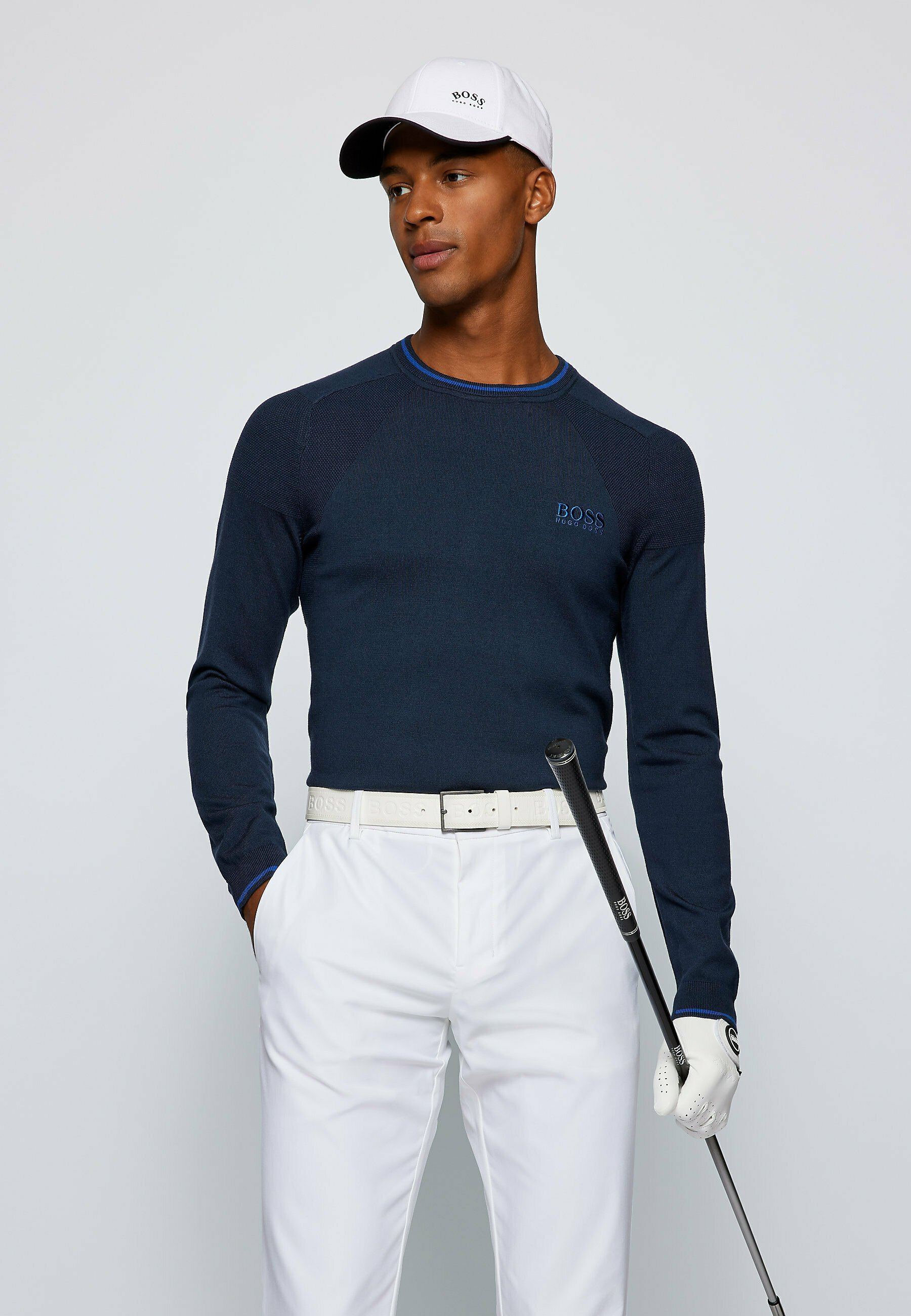 Homme RICENO - Pullover