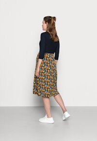 MAMALICIOUS - MLSIGA SKIRT - A-line skirt - twilight blue - 2