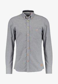 Kronstadt - DEAN  - Shirt - grey - 5