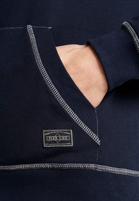 Pier One - Sudadera - dark blue - 4