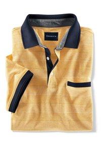 Babista - Polo shirt - gelb - 2