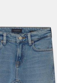 Scotch & Soda - DEAN - Slim fit jeans - crystal clear - 3