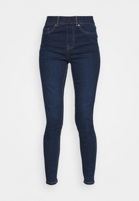 New Look - LIFT AND SHAPE - Jeggings - blue - 3