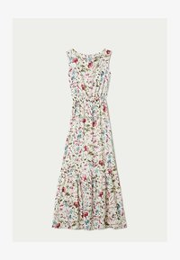 Tezenis - Maxi dress - st.artistic flowers - 4