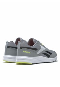 Reebok - REEBOK RUNNER 4.0 SHOES - Zapatillas de running estables - grey - 3