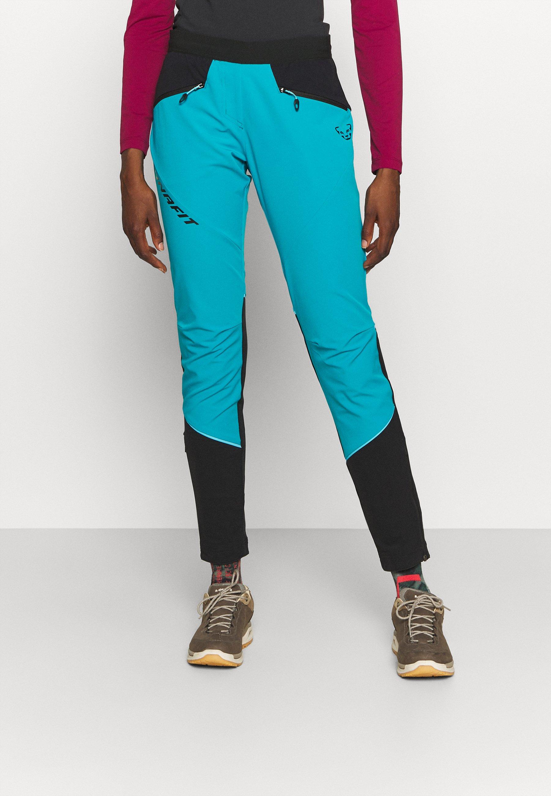 Femme TRANSALPER WARM - Pantalons outdoor