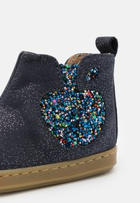 Shoo Pom - BOUBA APPLE - Bottines - navy/silver/multicolor - 5