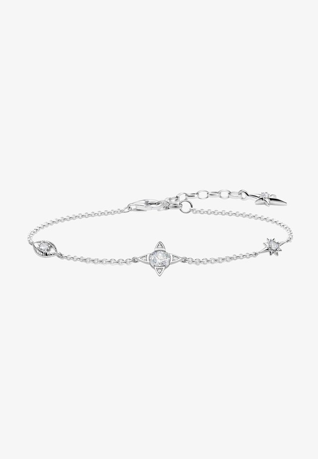 KLEINE - Bracelet - silver-coloured