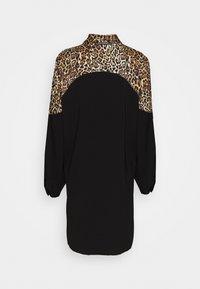 Just Cavalli - Košilové šaty - natural variant - 1