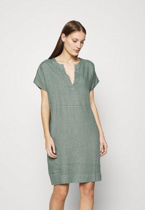 NEW GITTE DRESS - Day dress - cloud