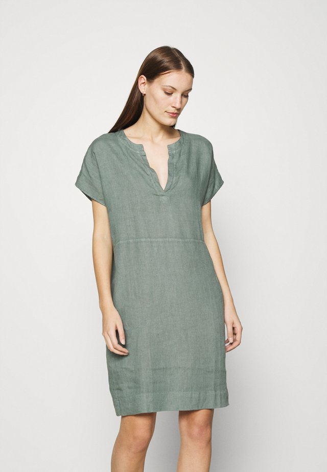 NEW GITTE DRESS - Day dress - cloud
