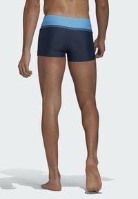 adidas Originals - Swimming trunks - blue - 1