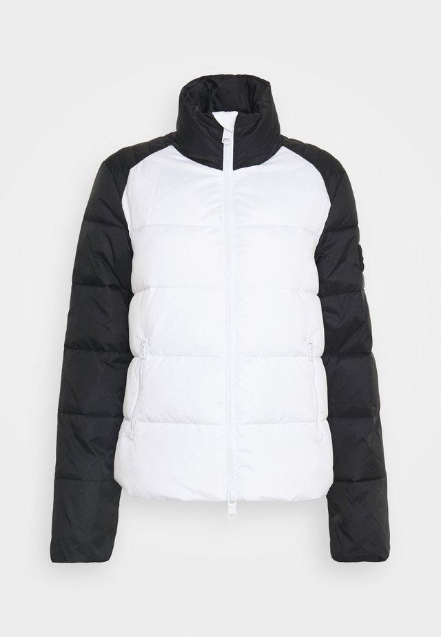 BLOUSON JACKET - Übergangsjacke - off white/black