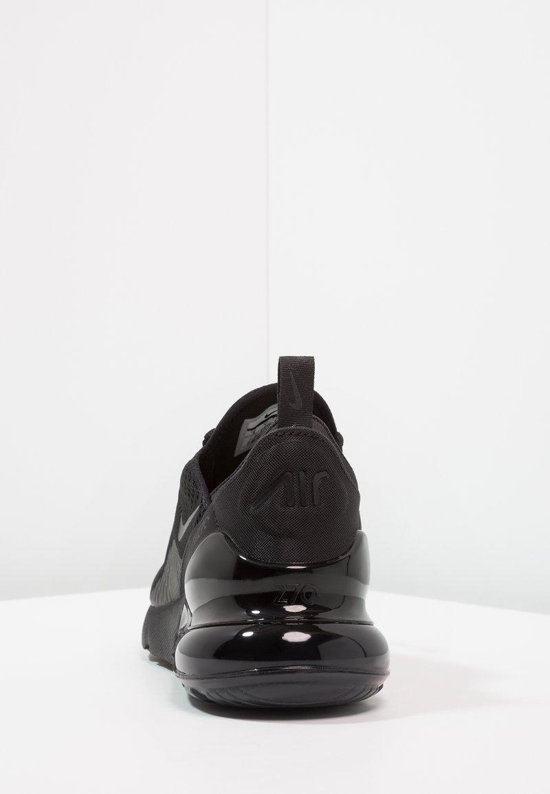 Contar Yo Generosidad  Nike Sportswear AIR MAX 270 - Trainers - black - Zalando.co.uk