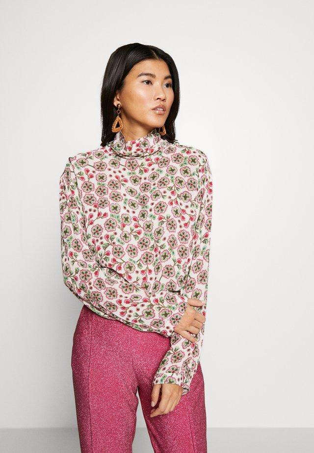FIORE - Blusa - multi-coloured