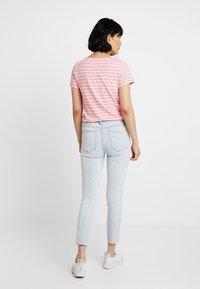 GAP - ANKLE CLOUD BLEAC - Jeans Skinny Fit - light bleached - 2