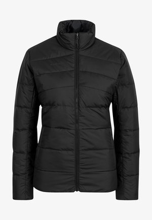 WHITEHORN - Down jacket - black