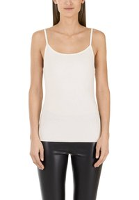 Marc Cain - Top - offwhite - 0
