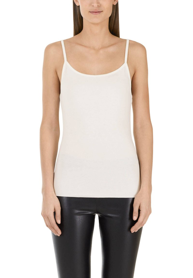 Marc Cain - Top - offwhite