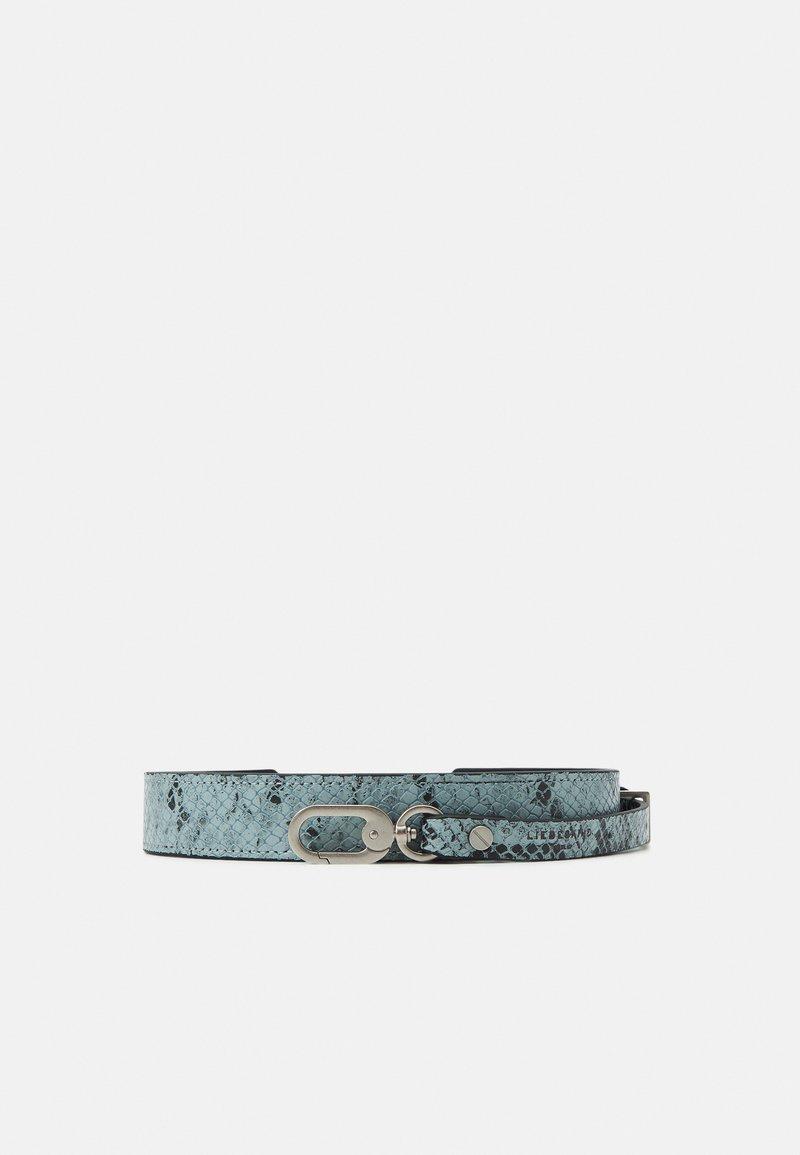 Liebeskind Berlin - STRAP - Other accessories - salt blue