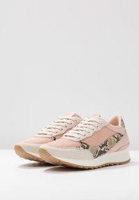 Anna Field - Sneakers - beige/rose - 4