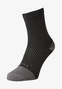 Gore Wear - GORE® C3 SOCKEN MITTELLANG - Sportsocken - graphite grey/black - 0