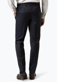 Roy Robson - Suit trousers - marine - 2
