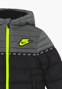 Nike Sportswear - FILLED - Winter jacket - black - 3