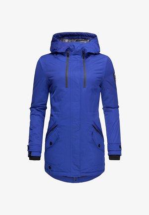 AVRILLE  - Winter coat - blue