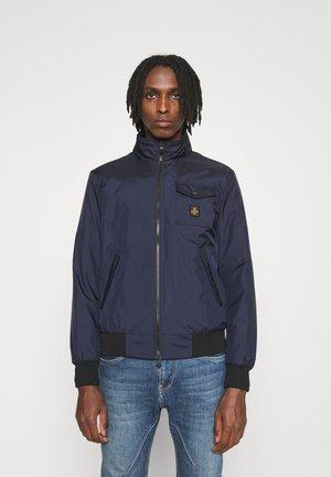 NEW CAPTAIN JACKET - Light jacket - dark blue