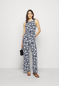 Lauren Ralph Lauren - Jumpsuit - lighthouse navy - 1