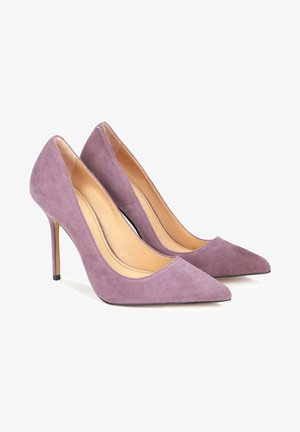 BIANCA - High heels - purple