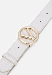 Valentino Bags - ROUND - Belt - ecru - 2