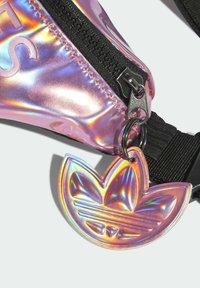 adidas Originals - SAC BANANE - Bæltetasker - pink - 3