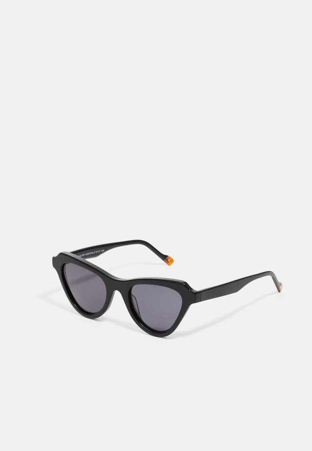 BLAZE OF GLORY - Sluneční brýle - black