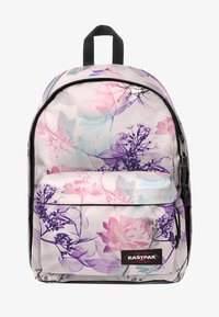 Eastpak - OUT OF OFFICE/FLOWER-RAY - Rucksack - pink ray - 1