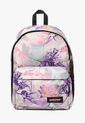 OUT OF OFFICE/FLOWER-RAY - Tagesrucksack - pink ray