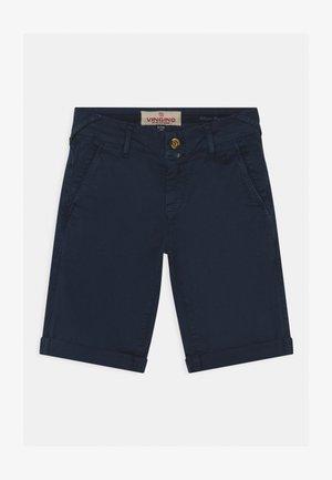 RAHIB - Shorts - dark blue