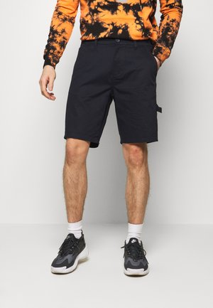 ONSLUDVIG WORKWEAR - Shortsit - dark navy
