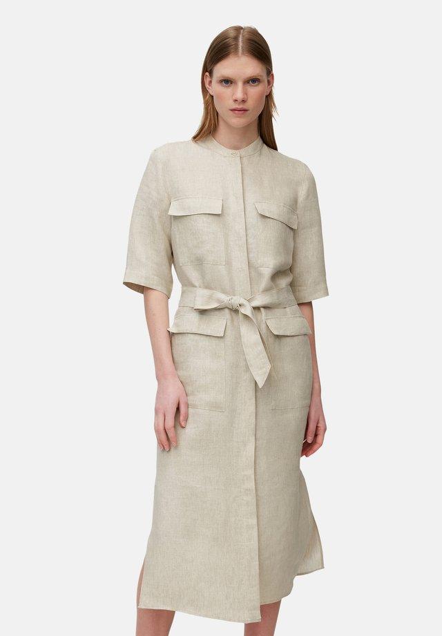 DRESS - Robe d'été - off-white