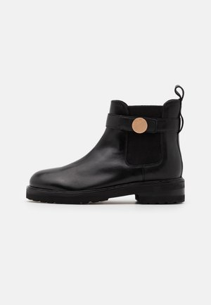 UNICO MARIA CHELSEA BOOT  - Classic ankle boots - black