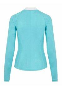 J.LINDEBERG - Long sleeved top - beach blue - 6