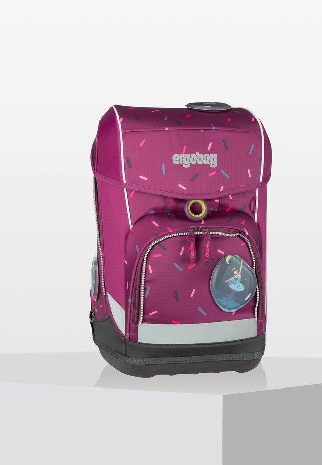 School bag - der nussknackbär