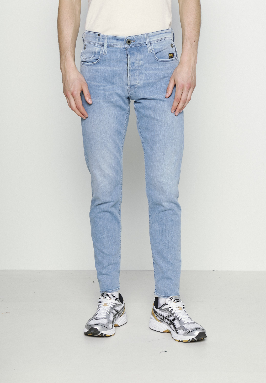 Men G-BLEID SLIM - Slim fit jeans